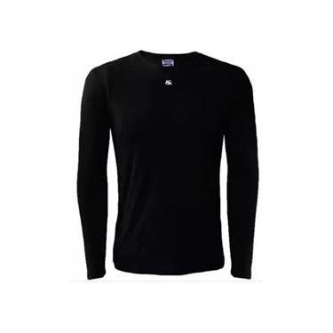Camisa Térmica Segunda Pele Proteção Uv 50 Kanxa Manga Longa