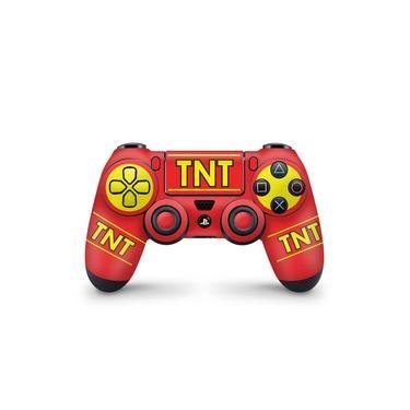 Skin Adesivo para PS4 Controle - Crash Bandicoot