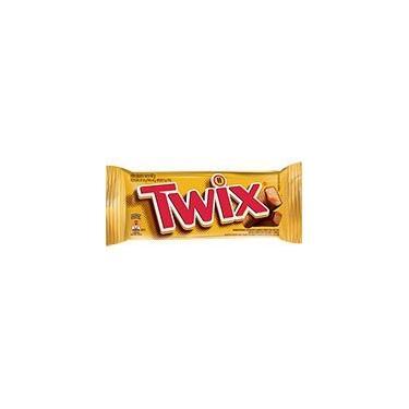 Twix original 40g Mars Brasil PT 1 UN
