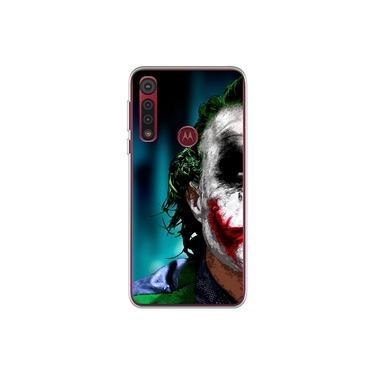 Capa para Moto G8 Plus - Batman | Joker