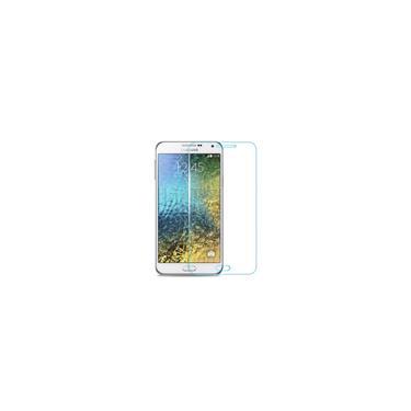 Prova de exploso 0,4 milªmetros de tela de vidro temperado Protector para Galaxy E5 / E500F