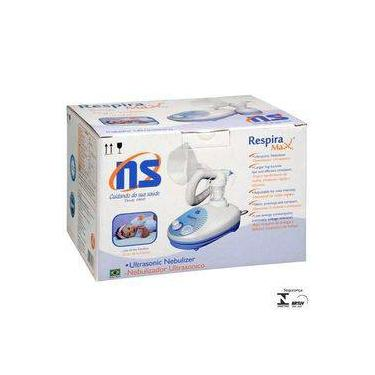 03de35f78 Inalador e Nebulizador NS Shoptime   Beleza e Saúde   Comparar preço ...