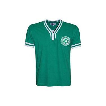 Camisa Liga Retrô Chapecoense 1977