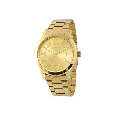 c441a0e1aad Relógio Feminino Euro Analógico Fashion Eu2036lzd 4d