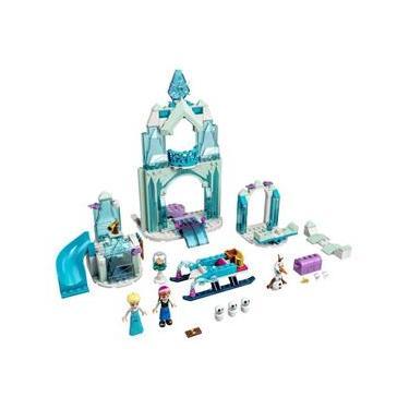 Imagem de Lego Disney Princess País Encantado Gelo Anna E Elsa 43194