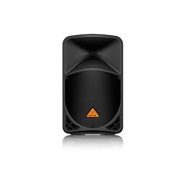 caixa acustica behringer b112d com 1000w falante de 12 127v12