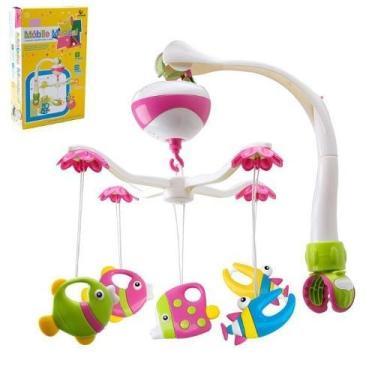 f103212dc Móbile e Brinquedos para Berço e Carrinho em Oferta