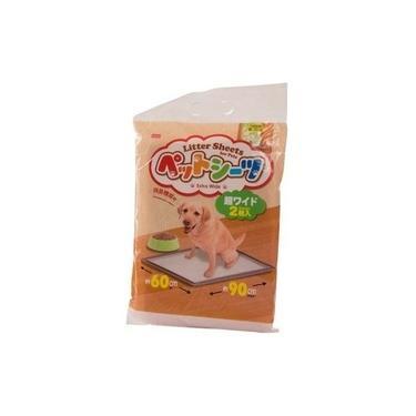 Tapete Sanitário Higiênico Kit 3 Pacotes Para Cachorro Pets
