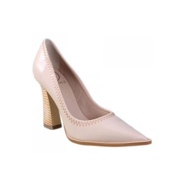 Sapato Scarpin Werner Verniz 120041212