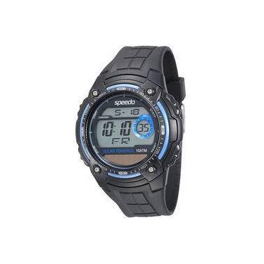 2cb64dafb2e Relógio Masculino Digital Speedo 81112g0evnp2