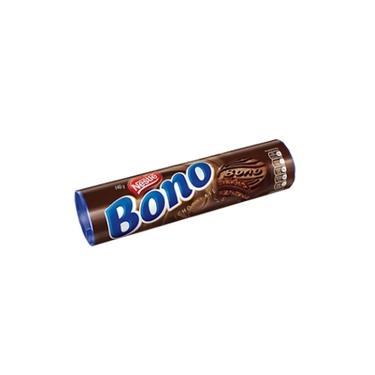 Biscoito Recheado Nestlé Bono Chocolate 126g