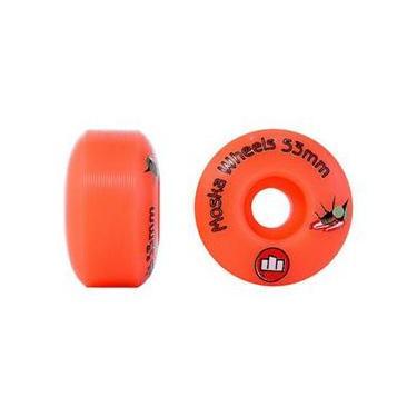Rodas e Rolamentos para Skate 53 mm  5ab2cf90d60