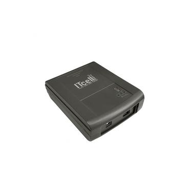 Interface Celular FXS para Voz e Dados 3G
