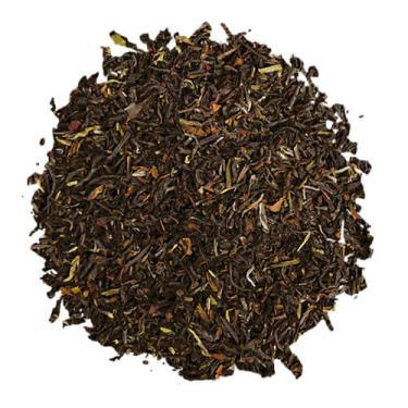Chá Preto Darjeeling Orgânico Talchá