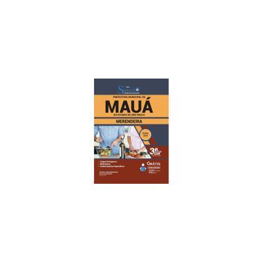 Imagem de Apostila Concurso Prefeitura de Mauá sp - Merendeira