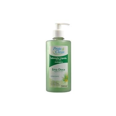 8 Sabonete Liquido Proct & Clean 500 Ml Variados