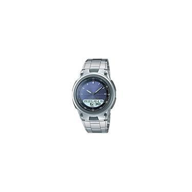acf0463501a Relógio Masculino Casio Analógico Digital Esportivo AW-80D-2AVDF