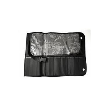 Cinto Porta Pinceis Maquiagem Transversal Klass Vough