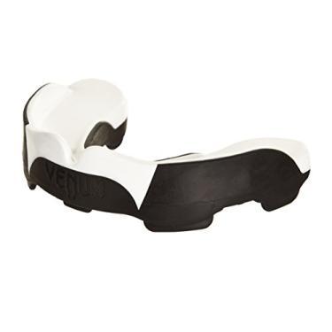 Protetor bucal Predator Venum, preto/branco