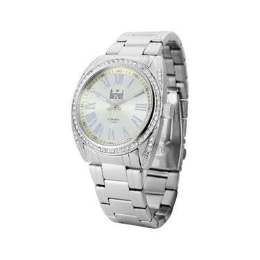 1ef88d2069495 Relógio de Pulso Dumont   Joalheria   Comparar preço de Relógio de ...