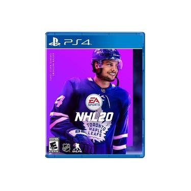 NHL 20 - Ps4