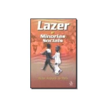 Lazer E Minorias Sociais - Capa Comum - 9788534802284