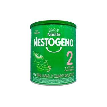 Imagem de Fórmula Infantil Nestlé Nestogeno 2 lata, 800g