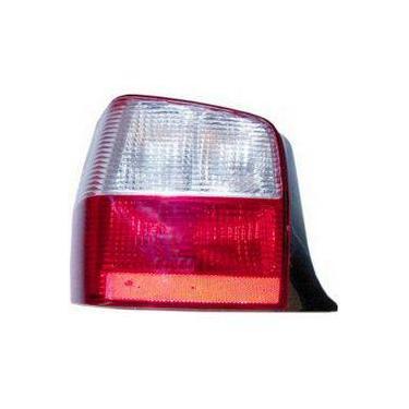 Lanterna Traseira Fiat Uno Após 2004 A 2010 Par