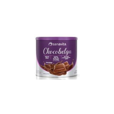 Chocobelga - Achocolatado 200g - Sanavita