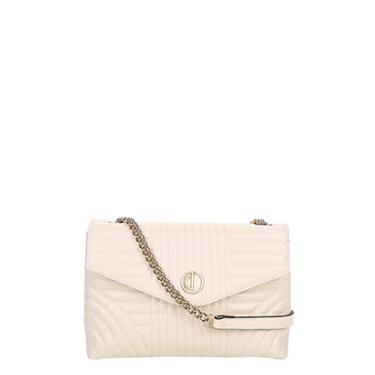 Bolsa Dumond Mini Bag Vitelo Matelassê New Caprino Feminina - Feminino 4a0a3e6dcf9