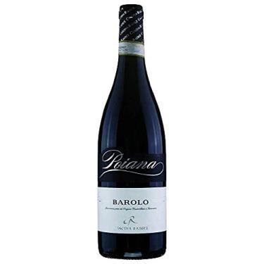 Vinho Tinto Nebbiolo Poiana Barolo DOCG Safra 2015 - Itália Piemonte - Viconago