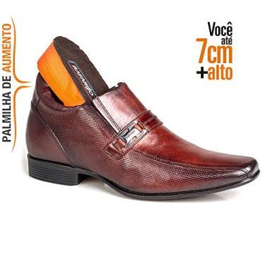 Sapato Social Office Alth Rafarillo - 53001-01