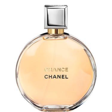 cc1727fd33a Chance Chanel Eau de Parfum - 50 ml