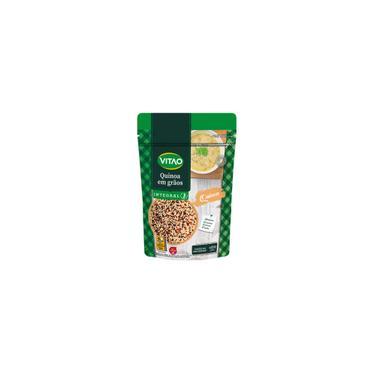 Imagem de Quinoa em grãos - Vitao - 01 un