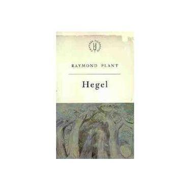 Hegel - Capa Comum - 9788571392816