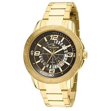 a1e7cb151a75e Relógio de Pulso R  339 a R  400 Technos   Joalheria   Comparar ...