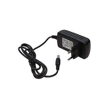 Fonte Chaveada para Câmera 12V 500MA Loud Preta