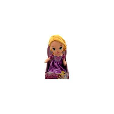 Imagem de Boneca Pelúcia Princesa Rapunzel Enrolados Disney Long Jump