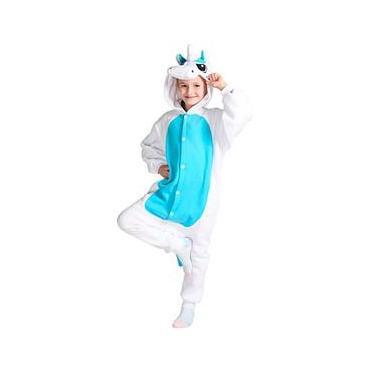Fantasia Unicornio Infantil Melhores Precos E No Buscape