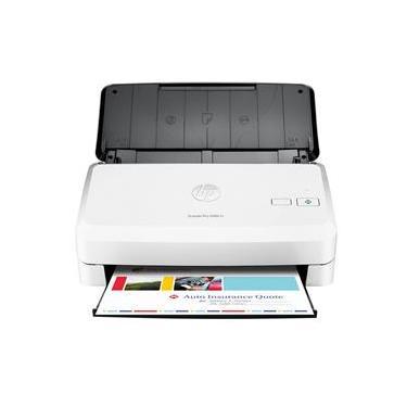 Scanner HP ScanJet Pro 2000 S1 Sheet Feed  Bivolt