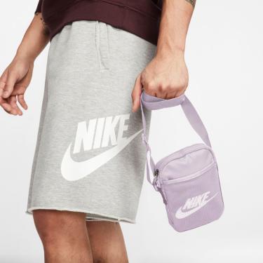 Imagem de Bolsa Transversal Nike Heritage Unissex