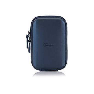 Imagem de Estojo Rígido para Câmera Compacta Volta 20 - Azul - Lowepro
