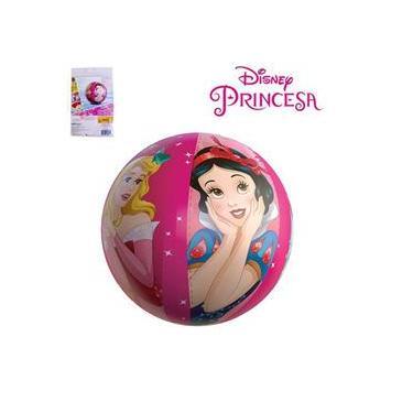 Imagem de Bola De Praia 40 Cm Princesas Disney