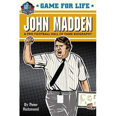 John Madden: 1