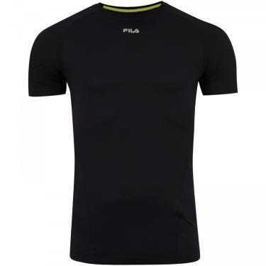 Camiseta Fila Bio Coat II - Masculina Fila Masculino