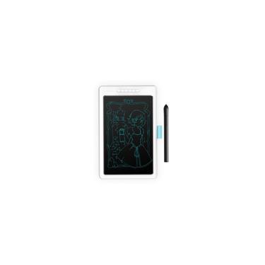 Imagem de Tablet gráfico digital de arte de 10 polegadas 5080LPI com caneta de pressão de nível 8192
