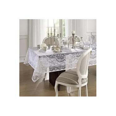 Imagem de Toalha de Mesa em Renda Dinner 300 x 155 cm