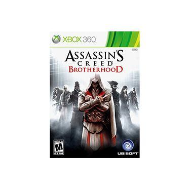 Game Assassin's Creed Brotherhood - Xbox 360