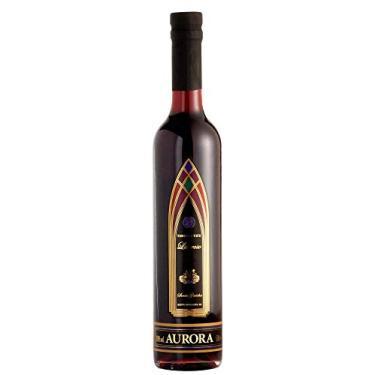 Vinho Aurora Tinto Licoroso 500 ml