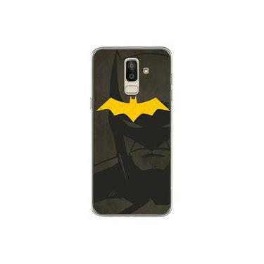 Capa para Galaxy J8 - Batman Símbolo